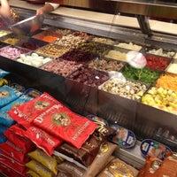 Photo taken at Milano Market by Manuel B. on 7/13/2012