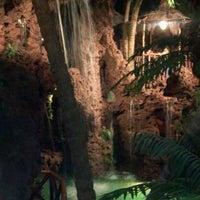 Photo taken at Casa Bonita by Katie R. on 6/10/2012