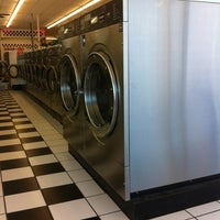 Photo taken at Main Street Laundry by Blair V. on 6/13/2012