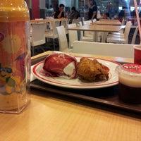 Photo taken at KFC by Diki M. on 9/11/2012