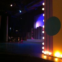 Photo taken at Eureka Theatre by Mark K. on 4/22/2012