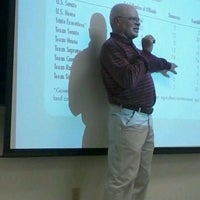 Photo taken at Houston Community College Education Development Center by Heather W. on 3/20/2012