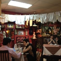 Photo taken at Porta Porta Italian Restaurant by Ha Ha on 3/14/2012