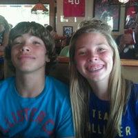 Photo taken at Applebee's by Terri s. on 4/19/2012