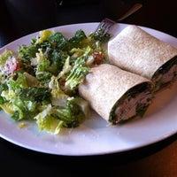 Photo taken at Euphoria & Creation Cafe by Josue C. on 8/7/2012