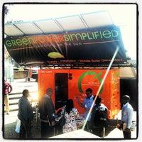Photo taken at Nasrec Expo Centre by Douglas H. on 8/16/2012