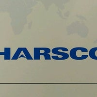 Photo taken at Harsco Corporation by Janelle S. on 5/10/2012