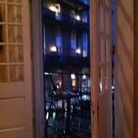 Photo taken at Royal House Oyster Bar by Betsy F. on 3/24/2012