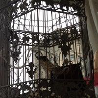 Photo taken at Тинатин by Julia B. on 4/16/2012