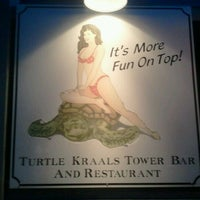 Photo taken at Turtle Kraals by Danielle K. on 9/1/2012