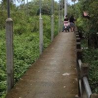 Photo taken at TiGERiDEA Phrapradang Branch by Patchara K. on 8/27/2012