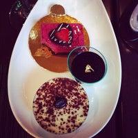 Photo taken at The Ritz-Carlton, Washington, DC by lucia h. on 5/13/2012