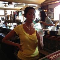 Photo taken at Fitz's Pub by Chris O. on 7/28/2012