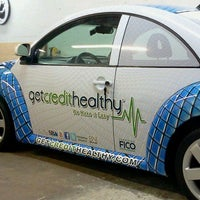 Photo taken at Getcredithealthy.com by Ernies Alloy Inc. O. on 4/19/2012