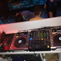 Photo taken at W Nightclub Patra by  Vag P. on 3/10/2012