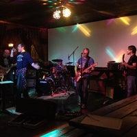 Photo taken at McG's Irish Pub & Grill by Alan A. on 2/19/2012
