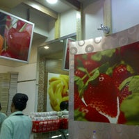 Photo taken at Naturals Ice Cream by Aadil S. on 8/15/2012