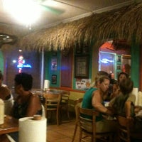 Photo taken at Dockside Dave's Grill by Donna J. on 6/9/2012