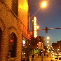 Photo taken at Schubas Tavern by Rich C. on 5/19/2012