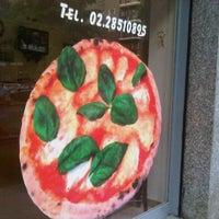 Photo taken at 'A Tarantella by Alessandro T. on 6/24/2012
