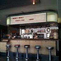Photo taken at Nitehawk Cinema by Tevy B. on 9/13/2012