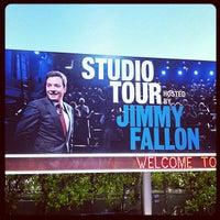Photo taken at Studio Tour by Tim G. on 5/20/2012