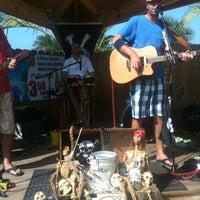 Photo taken at The Backyard by 'Joe H. on 7/1/2012