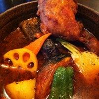 Photo taken at ピカンティ by Yoko S. on 8/9/2012