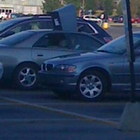 Photo taken at Marshalls by Carrie H. on 9/5/2012