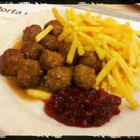 Photo taken at IKEA by Laura L. on 4/4/2012