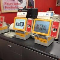 Photo taken at Target by Dennis R. on 7/14/2012