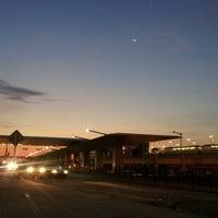 Photo taken at Terminal 8 by Randy R. on 8/14/2012