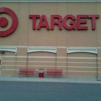 Photo taken at Target by Rob O. on 6/14/2012
