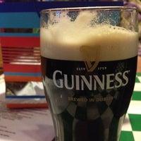 Photo taken at St. James Irish Pub by Kathy B. on 4/5/2012