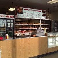 Photo taken at Shipley Donuts by Jeremy B. on 6/15/2012