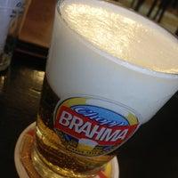 Photo taken at Blend Bar by Tiago G. on 2/24/2012
