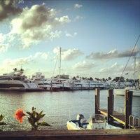 Photo taken at Bahia Cabana Beach Resort by David on 4/17/2012