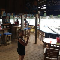 Photo taken at Docknockers by Jeff Z. on 8/24/2012