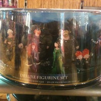 Photo taken at Disney Store by Todd G. on 6/28/2012