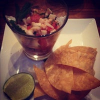 Photo taken at Tacolicious by Allie W. on 6/19/2012