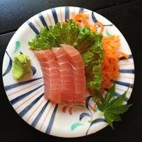 Photo taken at Miyake by Heidi g. on 8/8/2012