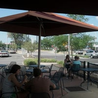 Photo taken at Panera Bread by Nancy S. on 8/1/2012