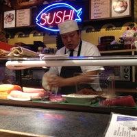Photo taken at Ray's Sushi by ImNotAngie on 4/21/2012