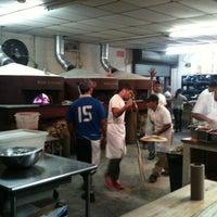 Photo taken at Antico Pizza Napoletana by Shane M. on 8/4/2012