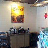 Photo taken at Starbucks by Gina C. on 6/10/2012