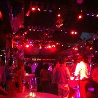 Photo taken at Reign Nightclub by Kira L. on 6/22/2012