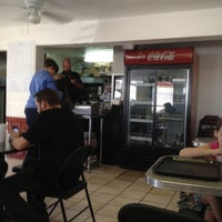 Photo taken at Tacos Atoyac by Deen C. on 5/18/2012