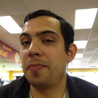 Photo taken at Cicis by Carlos G. on 4/22/2012