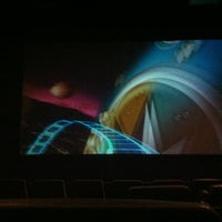Photo taken at Regal Cinemas Severance Town Center 14 by Victor B. on 7/15/2012