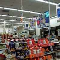 Photo taken at 99 Cent Only Store by Ron T. on 7/12/2012